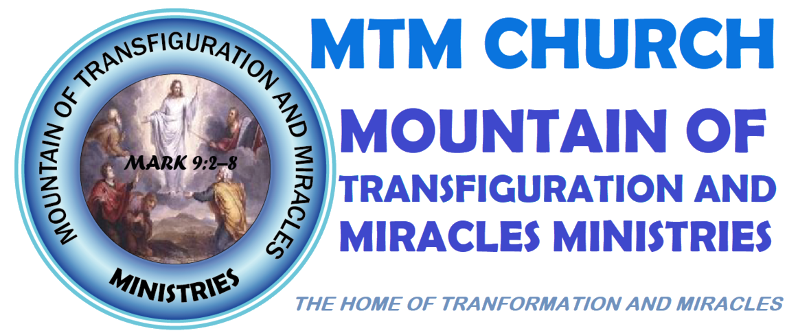MTM LOGO Description